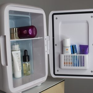 Skincare fridge3